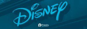 disney presty