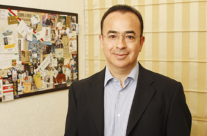 Sergio Uzeta